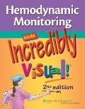 Hemodynamic Monitoring Made Incredibly Visual! (Incredibly Easy! Series)