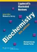 Lippincott's Illustrated Reviews: Biochemistry, North American Edition (Lippincott's Illustrated Reviews Series)