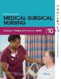 Introductory Medical-Surgical Nursing(set)