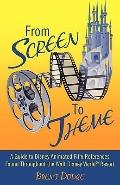 From Screen to Theme: A Guide to Disney Animated Film References Found Throughout the Walt D...