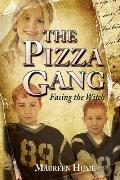 The Pizza Gang: Facing The Witch