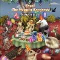 Hazel, The Hoppity Kangaroo