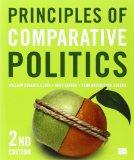 Principles of Comparative Politics, 2E