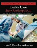 Health Care State Rankings 2011