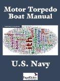 Motor Torpedo Boat Manual