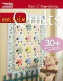 Best of Fons & Porter: Baby and Kids Quilts