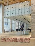 Sustainable Design for Interior Environments, 2nd Edition