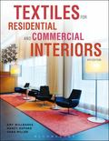 Textiles for Residential and Commercial Interiors 4th Edition