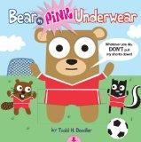 Bear in Pink Underwear