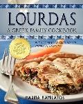 Lourdas : A Greek Family Cookbook