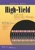 High-Yield - Cell and Molecular Biology