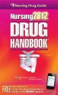 Nursing2012 Drug Handbook with Online Toolkit (Nursing Drug Handbook)