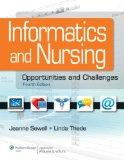 Informatics for Nursing and Healthcare Professionals