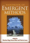 Handbook of Emergent Methods