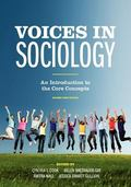 Voices in Sociology