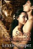 Savage Transformation (Savage Australia, Book 2)