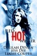 Red-Hot Winter