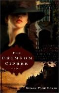 The Crimson Cipher: Susan Page Davis