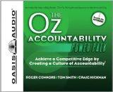 The Oz Accountability Power Pack (Library Edition) (Smart Audio)
