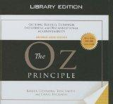 The Oz Principle (Library Edition) (Smart Audio)