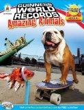 Guinness World Records Amazing Animals, Grades 3 - 5