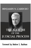 Nature of the Judicial Process
