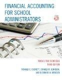 Financial Accounting for School Administrators : Tools for Schools