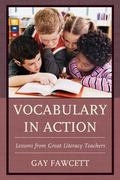 Vocabulary in Action : Lessons