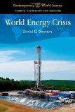 World Energy Crisis: A Reference Handbook (Contemporary World Issues)