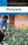 Marijuana: A Reference Handbook (Contemporary World Issues)