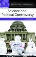 Science and Political Controversy : A Reference Handbook