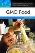 GMO Food : A Reference Handbook