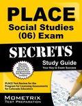 Place Social Studies (06) Exam Secrets Study Guide: Place Test Review for the Program for Li...
