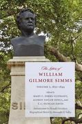 The Letters of William Gilmore Simms: Volume I, 1867-1870