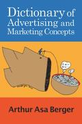 Dictionary of Advertising and Marketing Concepts