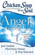 Chicken Soup for the Soul: Angels among Us : 101 Inspirational Stories of Miracles, Faith, a...