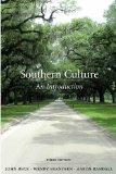 Southern Culture : An Introduction