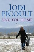 Sing You Home (Platinum Fiction Series)
