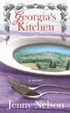 Georgia's Kitchen (Center Point Premier Fiction (Largeprint))