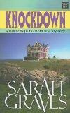 Knockdown (Center Point Premier Mystery (Largeprint))