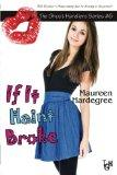 If it Haint Broke: The Ghost Handlers Series, Book 6