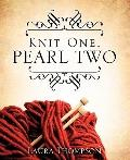 Knit One, Pearl