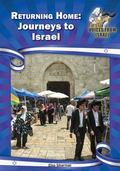 Coming Home : Stories from Settlers in Israel