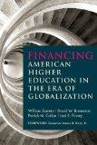 Financing American Higher Education in the Era of Globalization