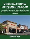 Mock California Supplemental Exam (CSE of Architect Registration Exam): CSE Overview, Exam P...
