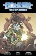 Atomic Robo Roleplaying Game