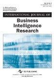 International Journal of Business Intelligence Research (Vol. 2, No. 3)