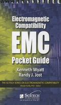 Electromagnetic Compatibility Pocket Guide : Key EMC Facts, Equations, and Data