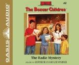 The Radio Mystery (The Boxcar Children Mysteries)