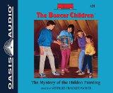 The Mystery of the Hidden Painting (The Boxcar Children Mysteries)